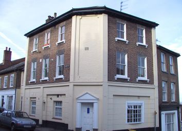 Thumbnail 1 bed flat to rent in Crown Street, Harrow On The Hill