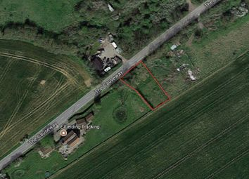 Thumbnail Land for sale in Highwood Road, Writtle, Chelmsford
