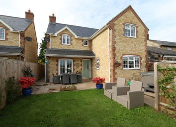 Thumbnail 4 bed detached house for sale in 8, Station Road, Quainton, Aylesbury, Buckinghamshire