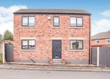 Thumbnail 2 bedroom detached house for sale in Pottery Lane, Knottingley