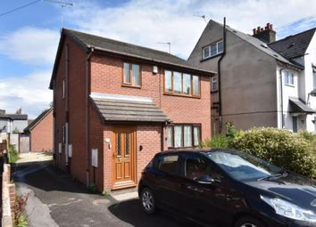 Thumbnail 1 bed flat for sale in Mortomley Lane, High Green, Sheffield, South Yorkshire