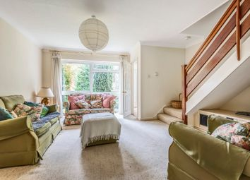 Thumbnail 3 bed terraced house for sale in Clareville Road, Orpington