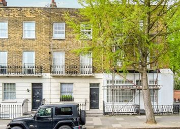 1 bed flat to rent in Harewood Avenue, London NW1