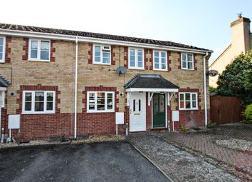 Thumbnail 2 bed terraced house to rent in Appletree Grove, Burwell
