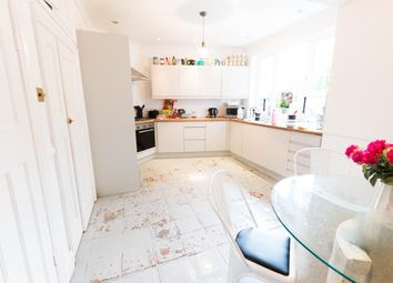 4 bed detached house for sale in Hilltop Way, Stanmore HA7