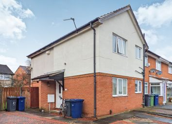 Thumbnail 1 bed semi-detached house for sale in Westcliffe Way, South Shields
