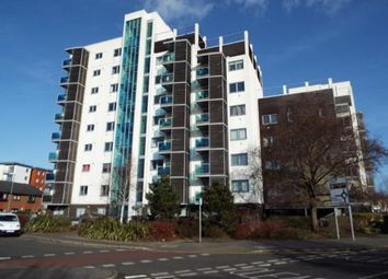 Thumbnail 2 bed flat for sale in Victoria Road North, Southsea, Hampshire