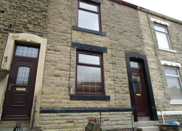 Thumbnail 3 bed terraced house for sale in Grains Road, Shaw, Oldham