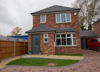 Thumbnail 3 bed detached house for sale in Camphill, Stourbridge