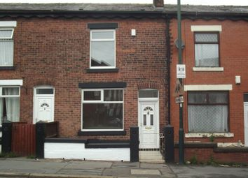 Thumbnail 2 bed terraced house for sale in Spring Lane, Radcliffe, Manchester