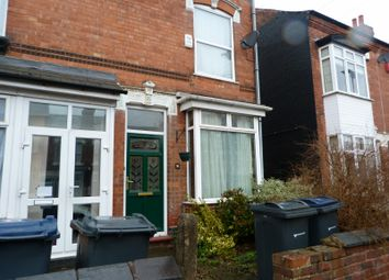 Thumbnail 3 bed terraced house to rent in Midland Road, Cotteridge, West Midlands