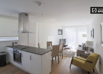 Thumbnail 2 bed property to rent in Blackwall Lane, London