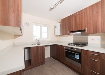 Thumbnail 3 bed semi-detached house for sale in 36 Carlton Way, Liskeard, Cornwall