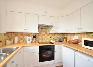 Thumbnail 3 bed terraced house for sale in Military Road, Brighstone, Isle Of Wight