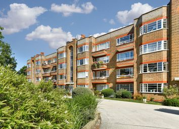 Thumbnail 2 bed flat for sale in Ingram House, Park Road, Kingston Upon Thames