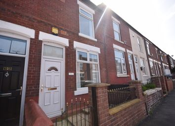 2 bed terraced house for sale in Freemantle Street, Stockport SK3