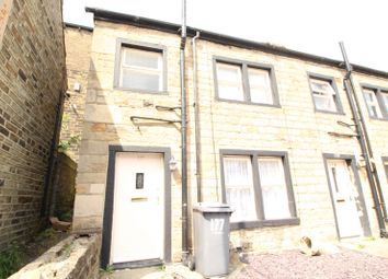 Thumbnail 1 bed terraced house for sale in Smithy Hill, Bradford, West Yorkshire