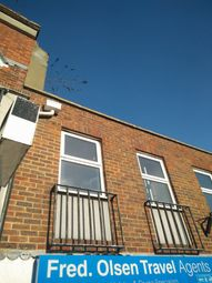 Thumbnail 1 bedroom flat to rent in Earley Court, Lymington