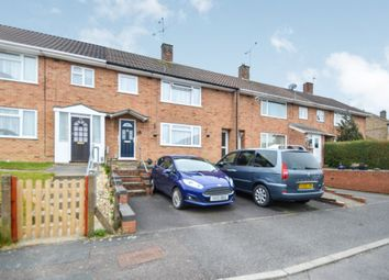 Thumbnail 3 bedroom terraced house for sale in Cherrytree Avenue, Tidworth