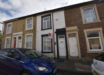 2 bed terraced house for sale in Clarence Street, Darwen, Lancashire BB3