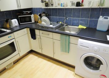 Thumbnail 3 bedroom maisonette for sale in Queens Road, Hastings