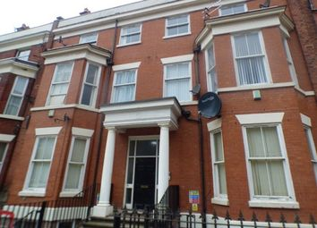 2 bed flat to rent in Bedford Street South, Liverpool L7