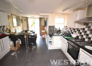 Thumbnail 6 bedroom terraced house to rent in De Beauvoir Road, Reading