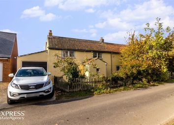 Thumbnail 3 bed detached house for sale in Cotmarsh, Broad Town, Swindon, Wiltshire