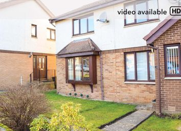 Thumbnail 2 bed end terrace house for sale in Acharn, Perth