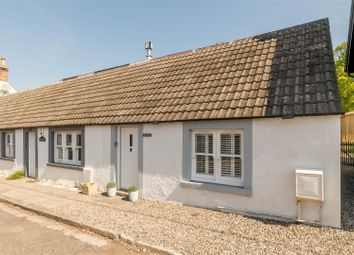 Thumbnail 2 bed end terrace house for sale in Kippen Cottage, Newton Of Pitcairns, Dunning