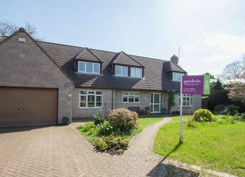 Thumbnail 5 bed detached house to rent in The Retreat, Easton On The Hill, Stamford