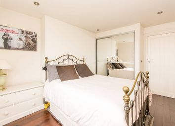 Thumbnail 1 bed flat for sale in Abbey Road, St John's Wood
