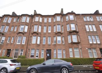 Thumbnail 1 bed flat for sale in 18 Barfillan Drive, Glasgow