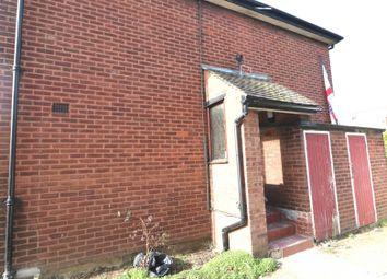 Thumbnail 2 bedroom flat to rent in Radleys Mead, Dagenham, Essex