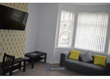Thumbnail Room to rent in Butler Street, Stoke