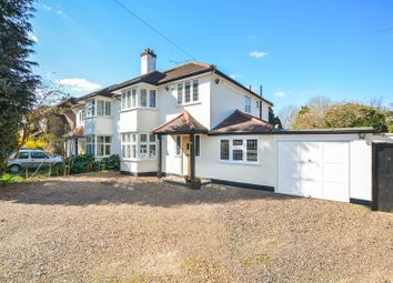 Thumbnail 4 bedroom semi-detached house for sale in Tadworth Street, Tadworth