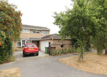 Thumbnail 4 bed detached house for sale in Stopford Avenue, Wakefield, West Yorkshire