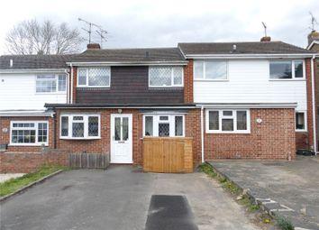 Thumbnail 3 bedroom terraced house for sale in Bathurst Road, Winnersh, Wokingham, Wokingham