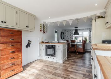 Thumbnail 3 bedroom detached house for sale in Low Bungay Road, Norwich, Norfolk