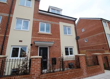 Thumbnail 3 bed semi-detached house for sale in Oakfield Road, Liverpool