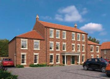 Thumbnail 4 bed town house for sale in London Road, Retford