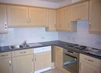 Thumbnail 1 bed flat to rent in City Gate Apartments, Eastern Avenue, London