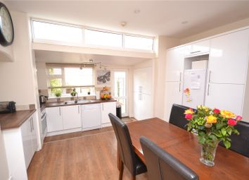 Thumbnail 3 bedroom terraced house to rent in Leopold Road, East Finchley