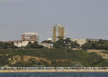 Thumbnail 2 bed flat to rent in Admirals Walk, West Cliff Road, Westbourne, Bournemouth