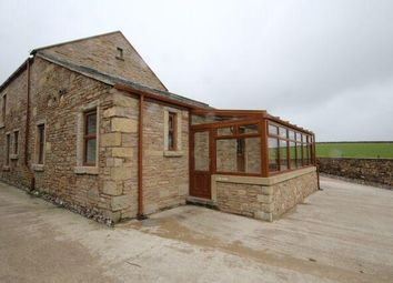 Thumbnail 2 bed semi-detached house to rent in The Barn, Off Accrington Road, Hapton, Lancashire