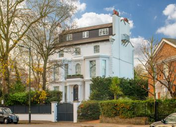 8 bed property for sale in St. Johns Wood Park, London NW8