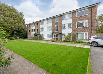 Thumbnail 2 bed flat for sale in Maple Close, London