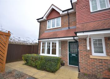 Thumbnail 1 bed maisonette for sale in Willow Close, Maidenhead, Berkshire