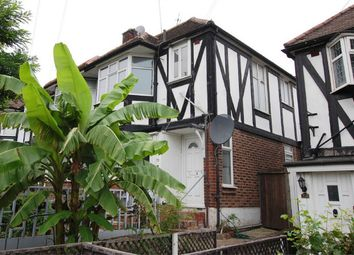 Thumbnail 2 bed maisonette for sale in Beresford Avenue, Wembley