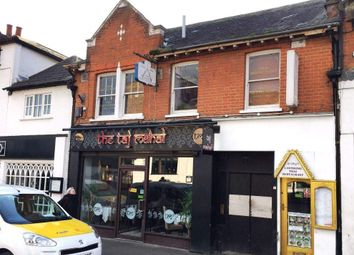 Thumbnail Restaurant/cafe for sale in Chelmsford CM2, UK